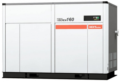 Компрессор HITACHI OSP-160S5AN