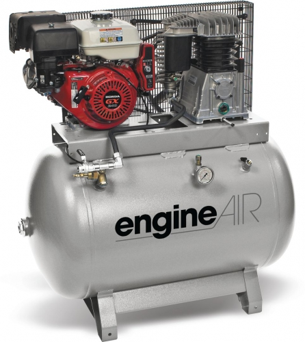 Компрессор Abac EngineAIR 7/270 Petrol